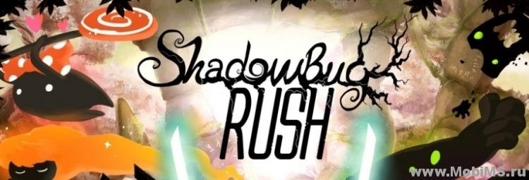 Игра Shadow Bug для Android