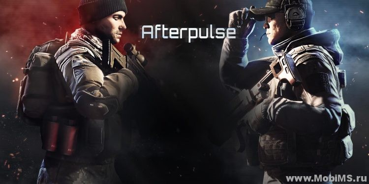 Игра Afterpulse для Android