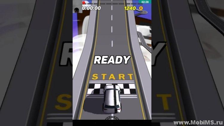 Игра Hotblood Drift - Мод на валюту для Android