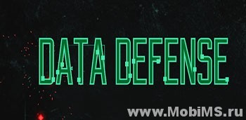 Игра Data Defense для Android