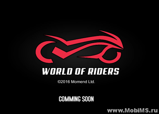 Игра World of riders для Android