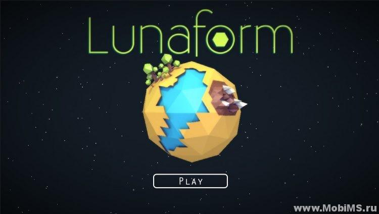 Игра Lunaform для Android