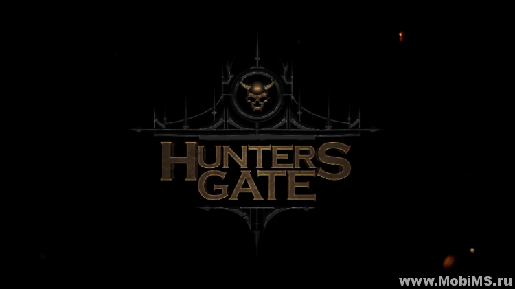 Игра Hunters Gate для Android