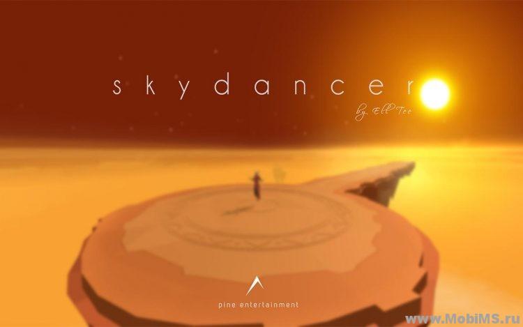 Игра Sky Dancer для Android