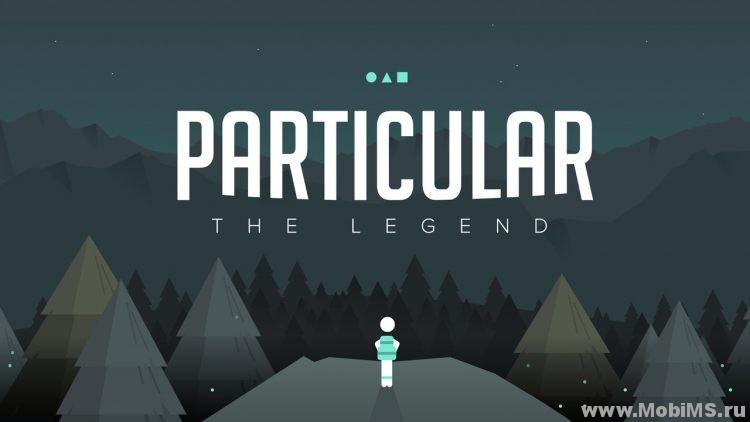 Игра Particular + Мод на валюту для Android