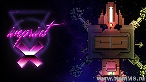 Игра Imprint-X для Android