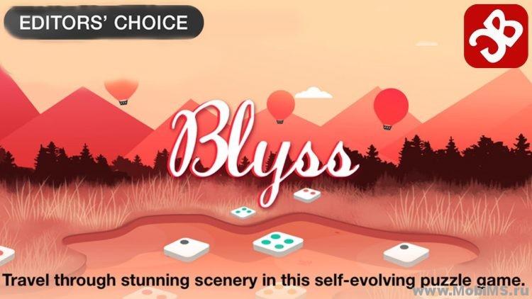 Игра Blyss для Android