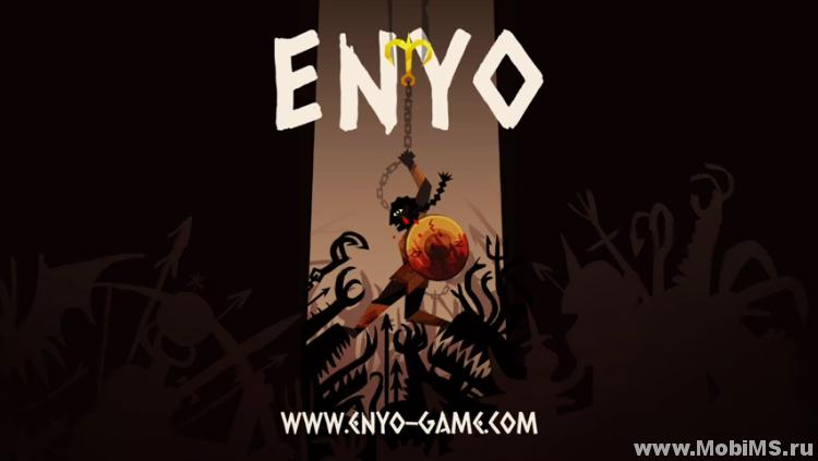Игра ENYO для Android