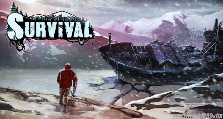 Игра Island Survival PRO для Android