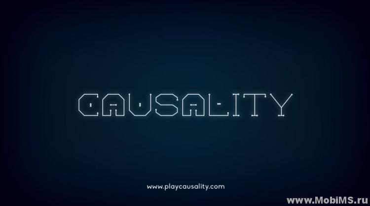 Игра Causality для Android