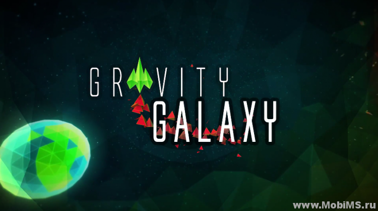 Игра Gravity Galaxy для Android