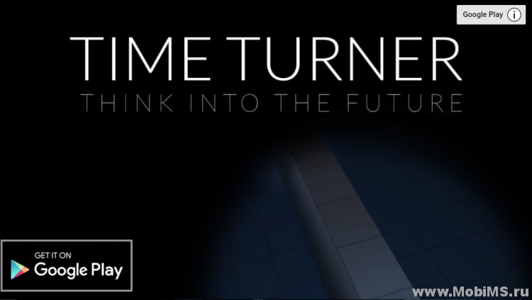 Игра Time Turner для Android