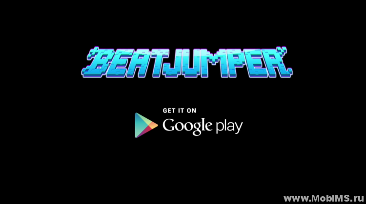 Игра Beat Jumper для Android