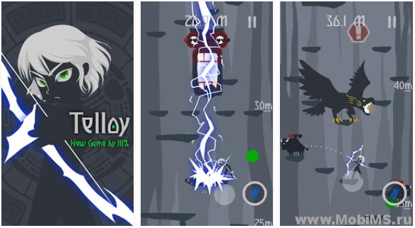 Игра Telloy для Android