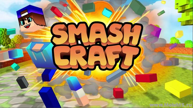 Игра Smash Craft для Android