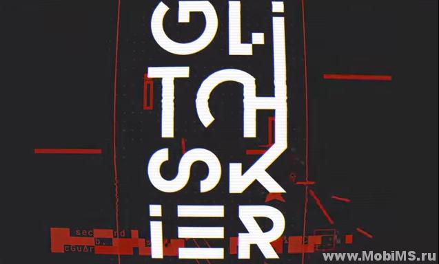 Игра Glitchskier для Android