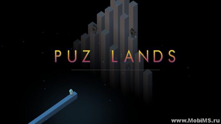 Игра Puz Lands для Android