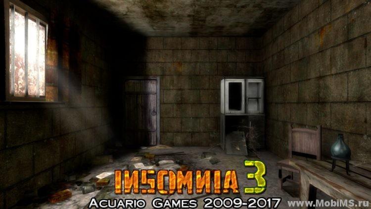 Игра Insomnia 3 для Android