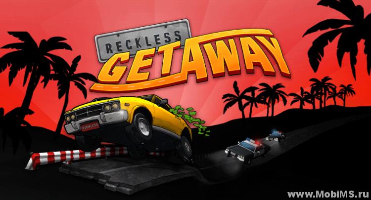 Игра Reckless Getaway 2 для Android