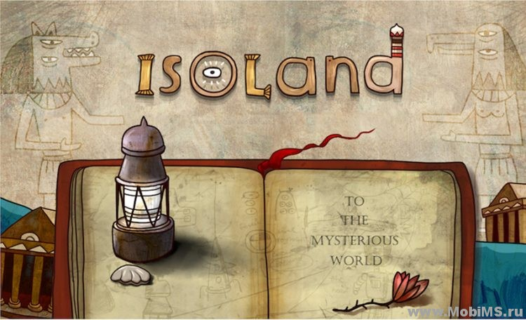 Игра Isoland для Android