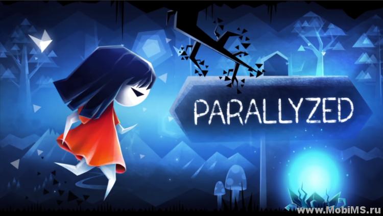 Игра Parallyzed для Android