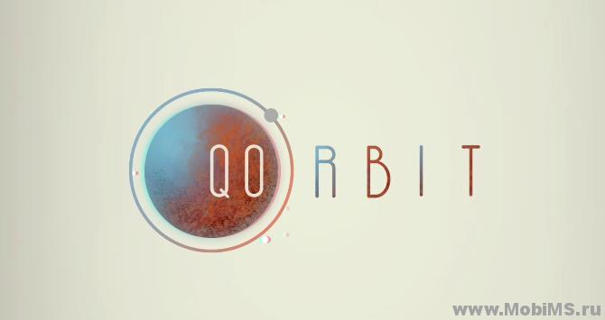 Игра Qorbit для Android