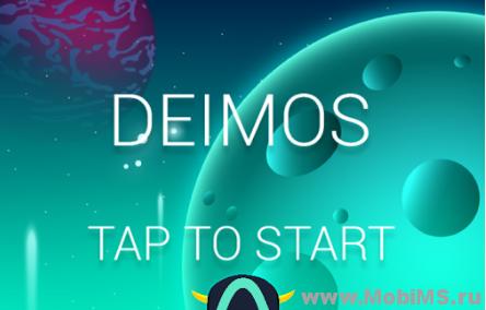 Игра Deimos для Android