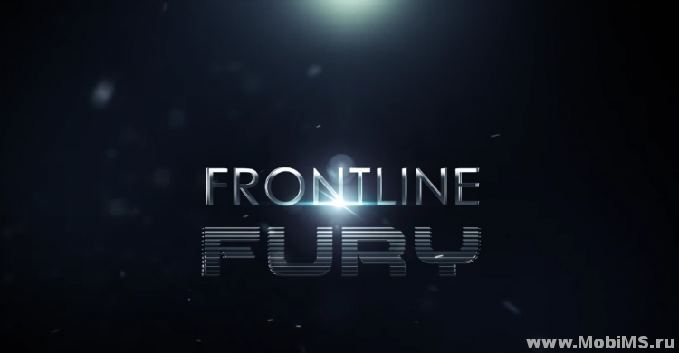 Игра Frontline Fury Grand Shooter для Android