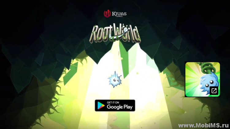 Игра Rootworld для Android
