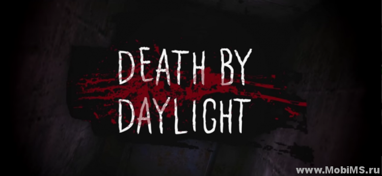 Игра Death By Day light для Android