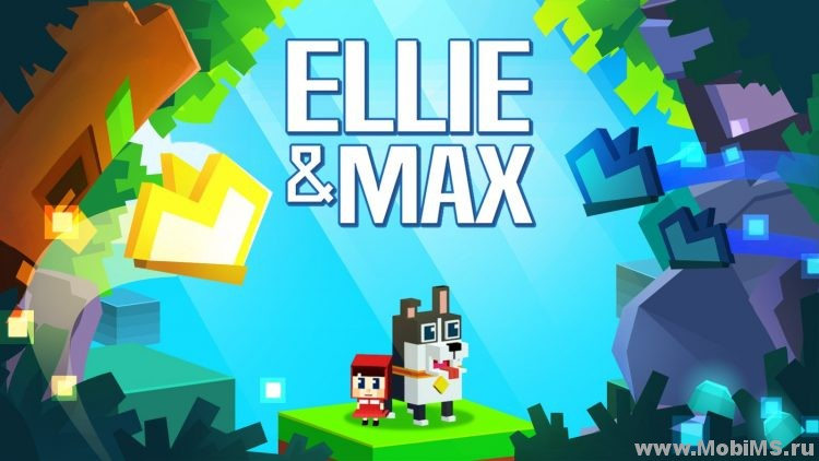 Игра Ellie & Max для Android