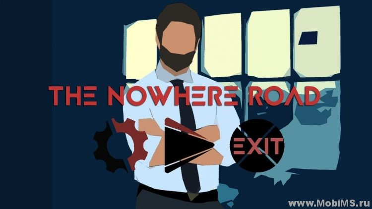 Игра The Nowhere Road - ADV для Android