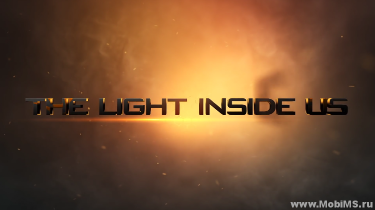 Игра The Light Inside Us для Android