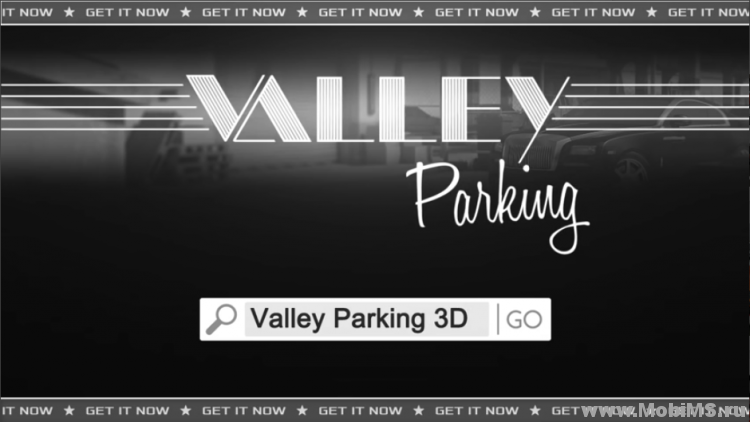 Игра Valley Parking 3D для Android