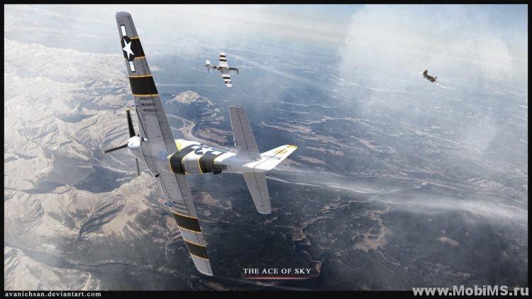 Игра Ace Of Sky для Android