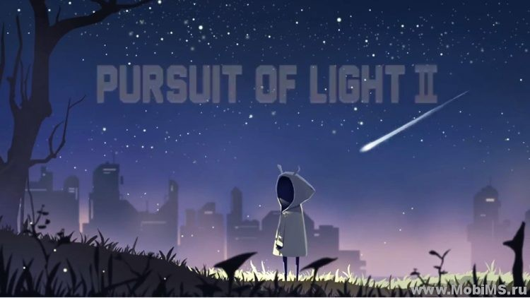 Игра Pursuit of Light 2 для Android