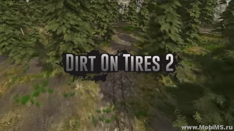 Игра Dirt On Tires 2: Village для Android