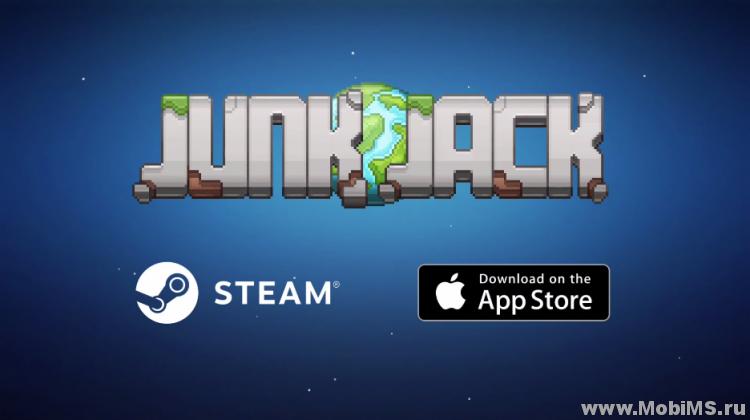 Игра Junk Jack для Android