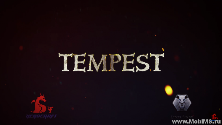 Игра Tempest: Pirate Action RPG для Android