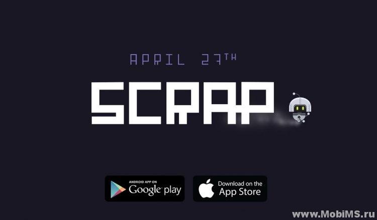 Игра SCRAP для Android
