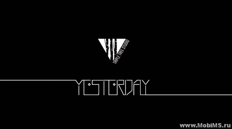 Игра Yesterday! для Android