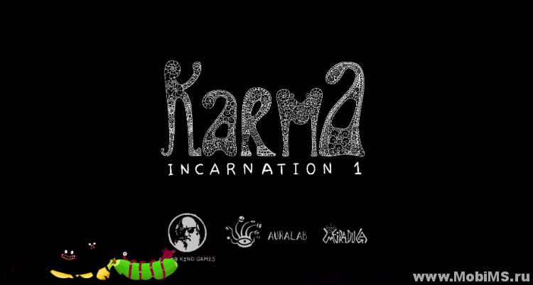 Игра Karma. Incarnation 1 для Android