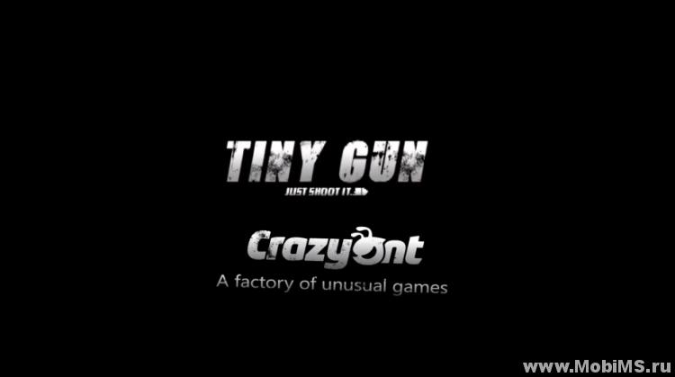 Игра Tiny Guns для Android