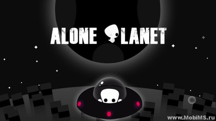 Игра Alone Planet для Android