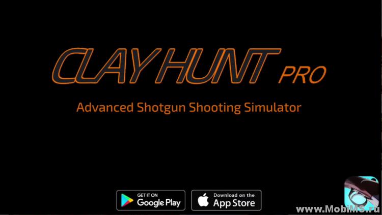 Игра Clay Hunt PRO для Android