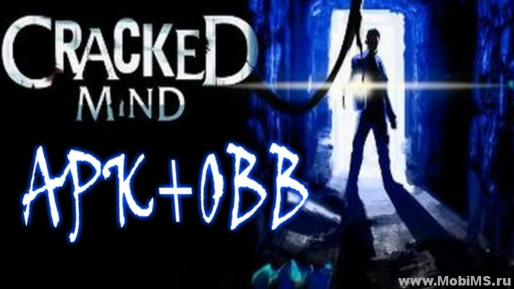 Игра Cracked Mind: 3D Horror Full для Android