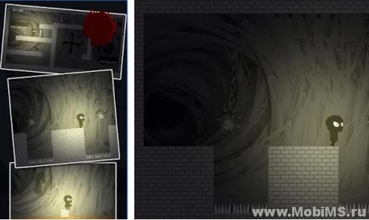 Игра Dungeon Mephisto для Android