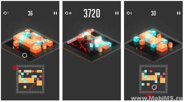Игра Изо-Кирпич для Android