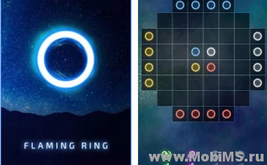Игра Flaming Ring для Android