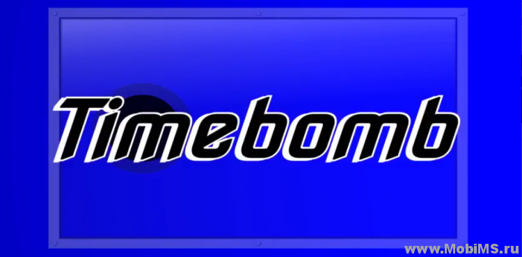 Игра Timebomb для Android